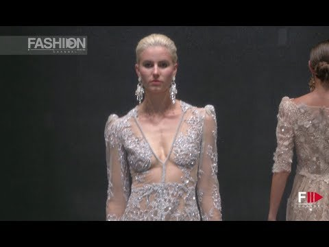 BRUNO CARUSO Spring Summer 2019 Montecarlo MCFW - Fashion Channel