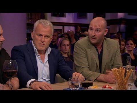 Mark Schalekamp: Tijd voor alternatief voor FIFA - RTL LATE NIGHT