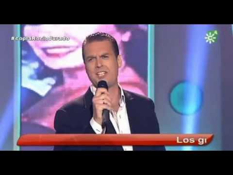 Diego Benjumea- Mejor te vas- gala 28 especial Rocío Jurado