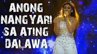 MORISSETTE - Anong Nangyari Sa Ating Dalawa (Morissette Is Made CEBU! | July 14, 2018) #HD720p
