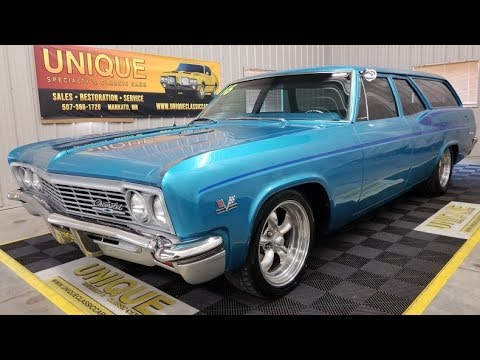 Video of '66 Biscayne - QKOP