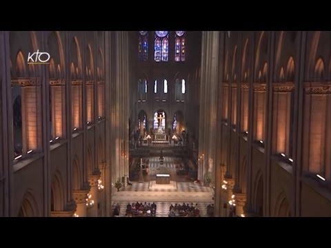 Messe du 6 mai 2016