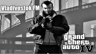 Liberty City - The Invasion [GTA  4 - Vladivostok FM]