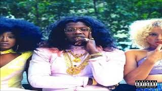 Trinidad James - Get High (Bonus) (Daddy Issues)