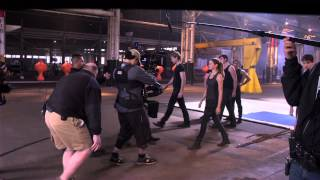 Featurette 3 - Meet Four - Divergent