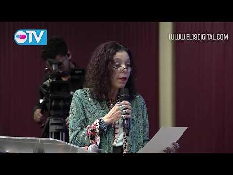 Rosario: Pastor David Spencer es un orgullo de Nicaragua