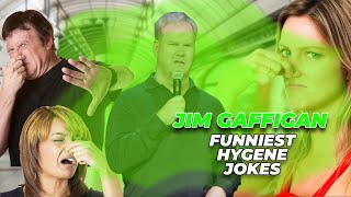 Funniest Hygiene Stand-up Jokes | Jim Gaffigan