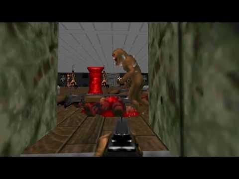 Doom 2 Wads