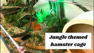 how to make a hamster cage theme - 免费在线视频最佳电影电视