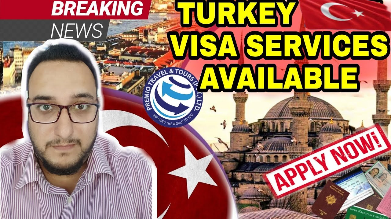 TURKEY VISA RESUMED AFTER LOCKDOWN | PAKISTAN DOMESTIC AIRLINE RESUMED AFTER LOCKDOWN