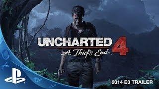 Minisatura de vídeo nº 1 de  Uncharted 4: El Desenlace del Ladrón