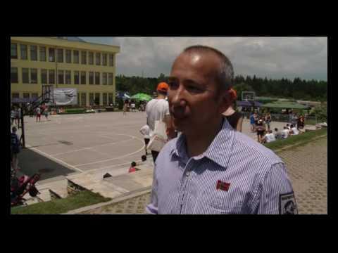 Олимпиада на бизнес лидерите 2016 - Ираван Хира