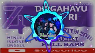 DJ 17 AGUSTUS 1945 Ke 74 Th.2019   MENUJU INDONESIA UNGGUL   DJ REMIX Terbaru 2019