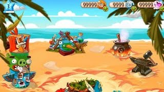 angry birds epic mod apk revdl - TH-Clip