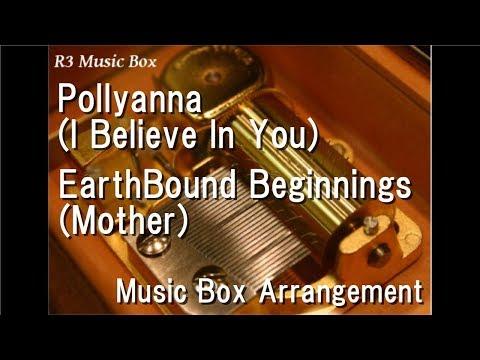 POLLYANNA I Believe in You - Cover en Español (Mother