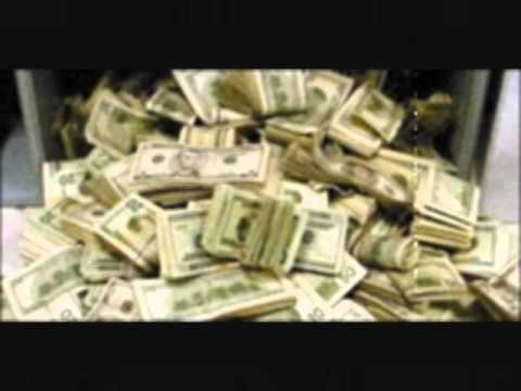 Money ovr err Thing - AceBoogie Ft.RiivStarrDuB