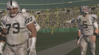 JUST CHUCK THAT HOE! - Madden 15 Ultimate Team | MUT 15 XB1 Gameplay