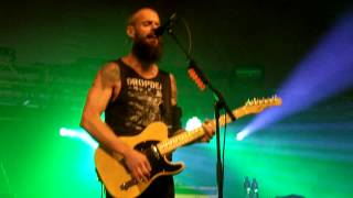 Baroness - 'Board up the House' -  Live @ Leeds Festival - 30/08/2015