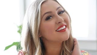 Easy Date Night Makeup Look Tutorial with Mallory Ervin