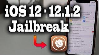 Noch MEHR iOS 12 -12 1 2 JAILBREAK TWEAKS - uncOver Jailbreak - Thủ