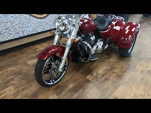 2020 Harley-Davidson® Freewheeler®