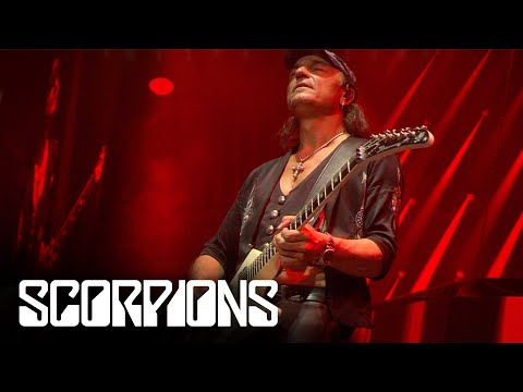 Scorpions - Still Loving You (Live in Brooklyn, 12.09.2015)