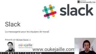 #Slack,lamessageriequiremplacelesmailsdansleséquipesdetravail.