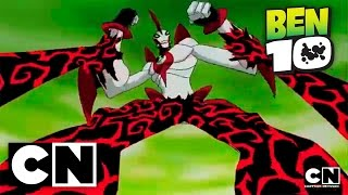 Ben 10: Omniverse - Showdown, Part 2 (Preview) Clip 3