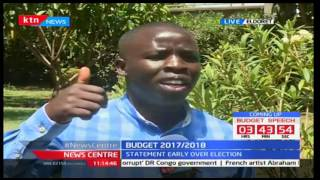 KENYAN BUDGET 2017/2018:  Expectations of Kenyans- Kenya financial systems of Kshs. 2.2 Trillion