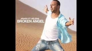 Arash feat. Helena - Broken Angel (Ural Djs Dance Edit)