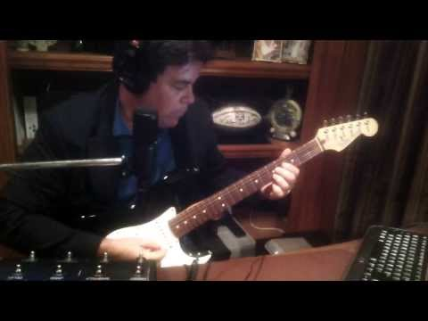 Wicked Game   cover by  Bill Ritter