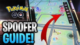 pokemon go hack android 2019 download - TH-Clip