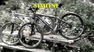 preview picture of video 'MTB FREERIDE Solfatara Roma'
