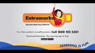 Learning is Fun with Extramarks - The Learning App