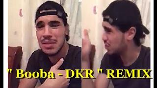 ' Booba - DKR ' REMIX - Oussama El Fatmi