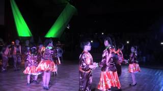 Gala Artística 2015