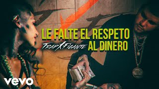 Le Falté el Respeto Al Dinero (Audio) - Arcangel (Video)