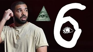 What Does Drake Mean By The 6?