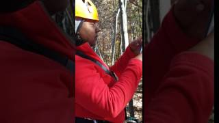 ZipZone Canopy Tours – Blackburn Recreation Center – November 5, 2016 - Testimony 1