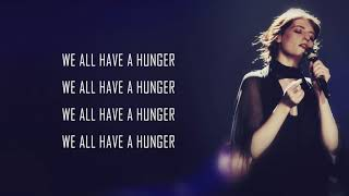 Hunger   Florence + The Machine Lyrics