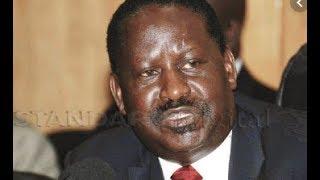 Raila Odinga's new powers upset Jubilee MPs