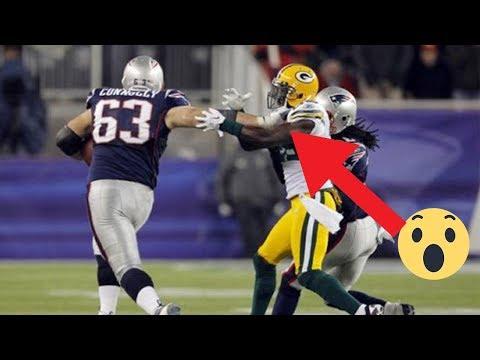 10 Epic NFL