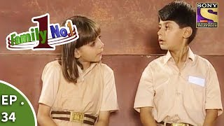 Family No.1 - Episode 34 - Toofan