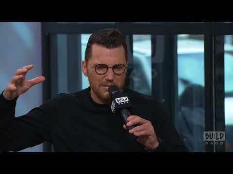 """Sean Avery Speaks On His New Book, """"Ice Capades: A Memoir of Fast Living and Tough Hockey"""""""