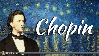 Chopin - Relaxing Classical Music