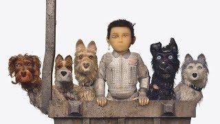 犬之島,Isle of Dogs,電影預告中文字幕