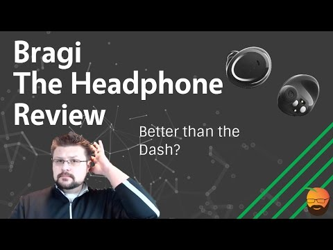Bragi 'The Headphone' Review — Are they worth it?!