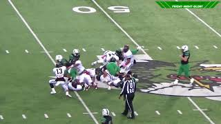 2015 - Game 8   Colleyville Heritage - 10/23/15