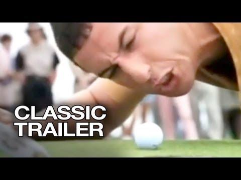 Happy Gilmore Movie Trailer