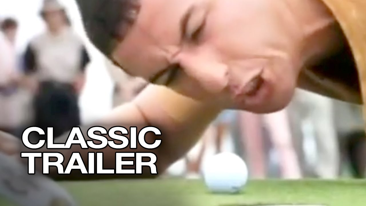 Trailer för Happy Gilmore